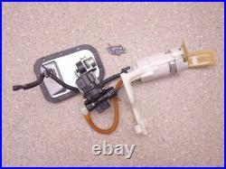 Harley Softail Heritage Classic Benzinpumpe Einspritzpumpe fuel pump 2009 70TKM
