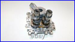 Harley Twincam Touring Dyna Softail Cam Camshaft Bearing Plate Oil Pump 07-Later