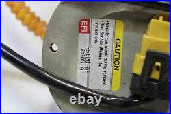 Harley-davidson Touring Dyna Electra Glide Road Street Fuel Gas Pump 62897-01