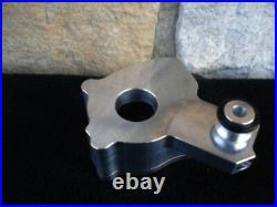 High Flow Billet Oil Pump For Harley Twin Cam 2007-13 Replaces Oe # 26037-06
