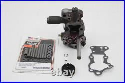 Knucklehead Oil Pump Assembly fits Harley-Davidson