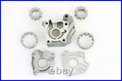 M8 High Volume and Pressure Oil Pump Assembly fits Harley-Davidson