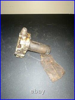 NOS HARLEY Davidson OEM Flathead WLA 45 Scavenger Oil Pump 65A