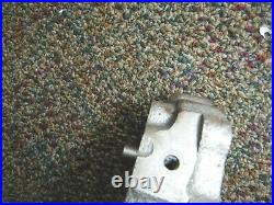 Nos Genuine Harley Knucklehead Oil Pump Body 1941 Only