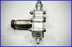 OEM 1972-1976 Harley-Davidson Ironhead Sportster Oil Pump 26215-72 XLH XLCH 1000