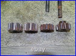 OEM H-D Oil Pump Assembly Panhead Models