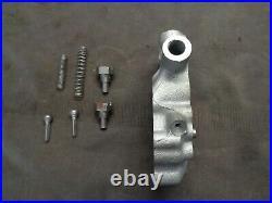 OEM H-D Oil Pump Panhead Shovelhead Models