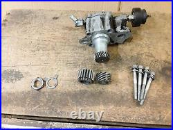OEM Harley Davidson Ironhead Sportster 77-E84 Oil Pump Pinion Drive Gear XLH XL