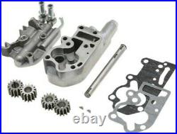 Oil Pump Assembly for Harley Davidson 73-91 Big Twin 0932-0108 Drag Specialties