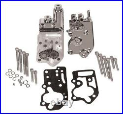Oil Pump Assembly for Harley Davidson 73-91 Big Twin Evo Softail Touring