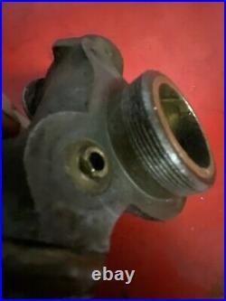 Original Harley Davidson Jd Oem Oil Pump 4302