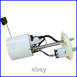 PFS-490 Motorcraft Electric Fuel Pump Gas New for F150 Truck Ford F-150 09-14