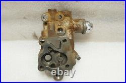 Panhead Oem Oil Pump Body Nice Used /vb51/