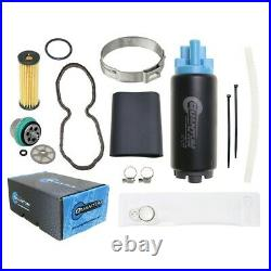 QFS EFI Fuel Pump+Reg+Gasket+Filter #75305-07A Harley-Davidson XL883 L/N/R 07-19