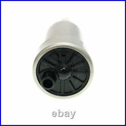 Quantum Fuel Pump +Reg, Filter +Gasket for 04-19 Harley-Davidson Dyna Street Bob