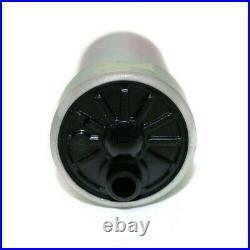 Quantum Fuel Pump +Reg +Filter Kit for 06-19 Harley-Davidson Road Glide 62908-08