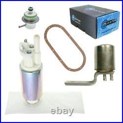 Quantum Fuel Pump, Reg+Seal+Filter for Harley-Davidson Road King 96-97 #61342-95A