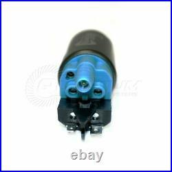 Quantum Intank Fuel Pump for Harley-Davidson V-Rod VRSCA 2002-2006 # 62109-01A