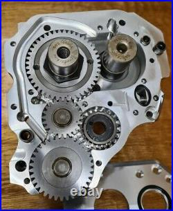 S&S 640GE cams, oil pump, camplate, easystart for harley davidson 07-17 twincam