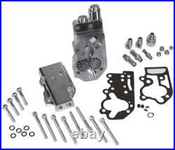 S&s Polished Billet Oil Pumps Harley Davidson Shovelhead Evolution 1973/1999