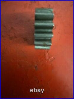 Vintage Harley Davidson OEM Panhead Shovelhead Oil Pump Gears 4556