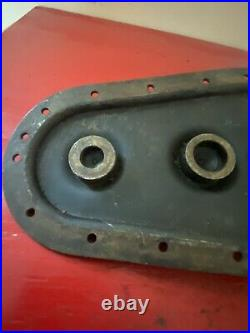 Vintage Harley OEM JD 1928-29 Oil Pump & Case Cover 340A