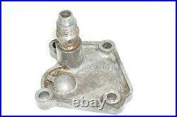 Vintage OEM Harley Davidson Panhead Oil Pump shovelhead cast iron oil pump flh